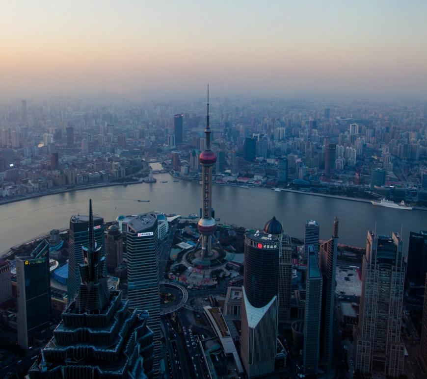 Digital Strategy China