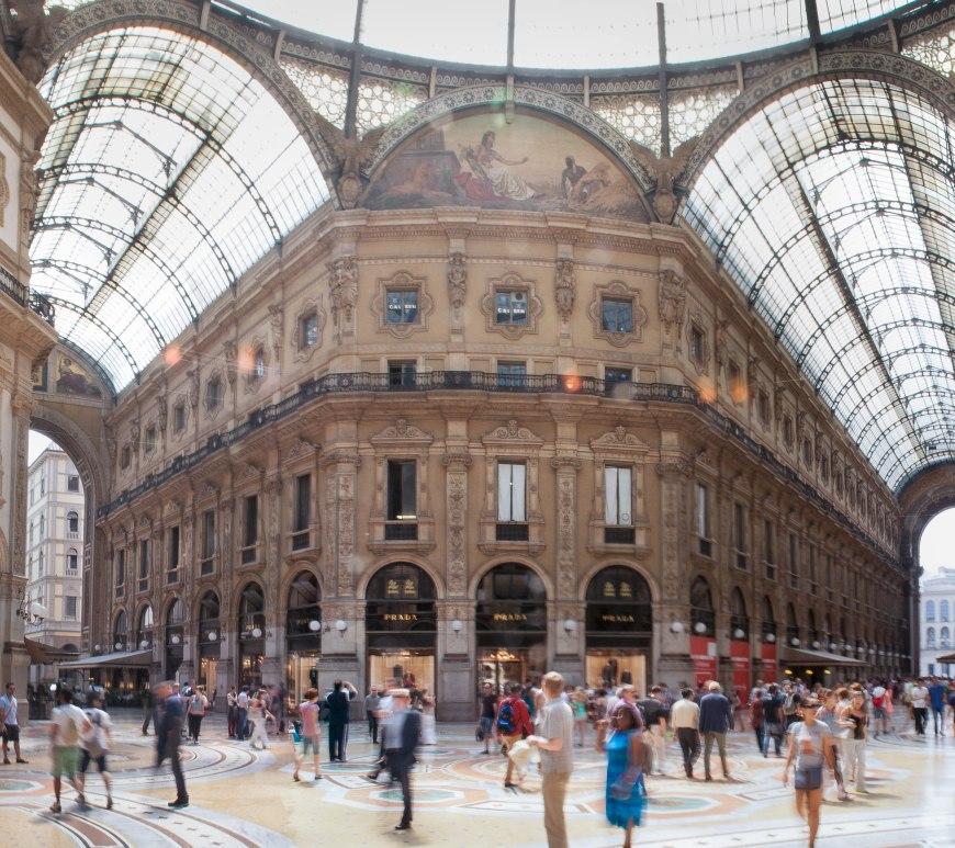 Digital Strategist Italy