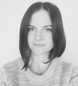 Louise Broberg Digital Strategist Scandinavia