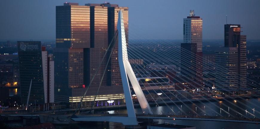 Digital Strategist The Netherlands
