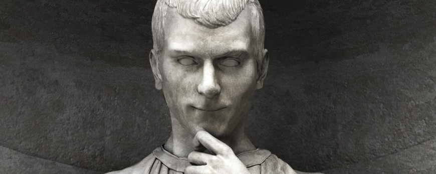 Machiavelli Digital Strategy