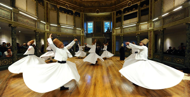 Rumi Mystics Strategy